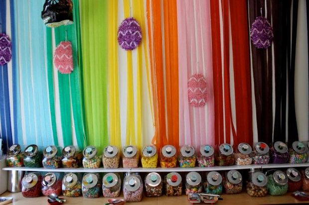 Candy Babel Bulk 2