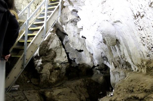 Oregon Caves 11