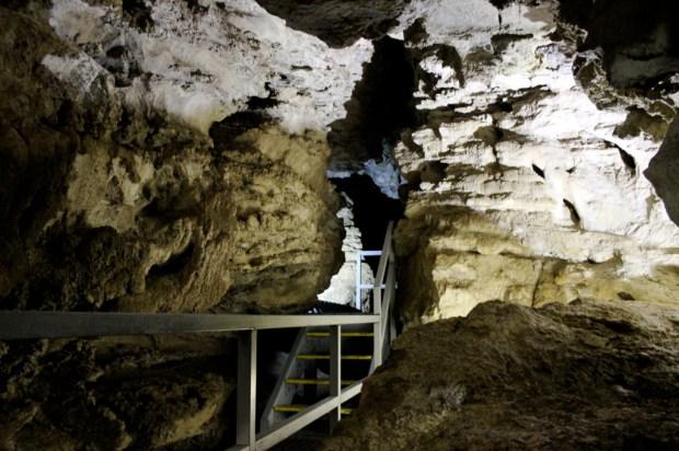 Oregon Caves 5