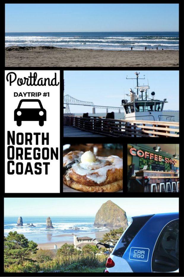North Coast Day Trip GFX