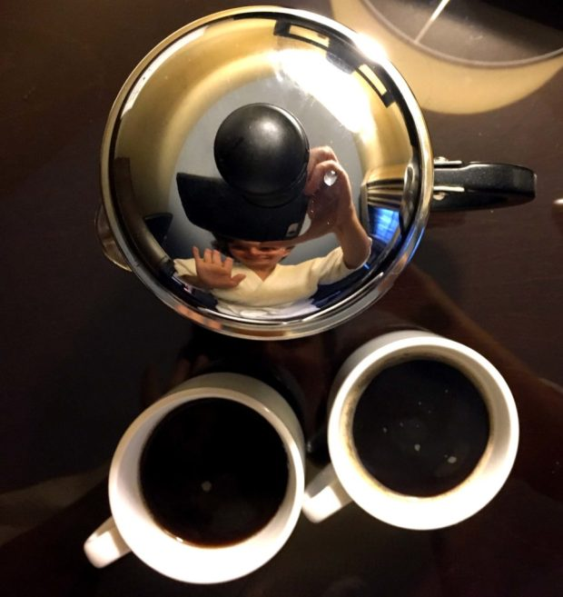 Heathman Hotel Coffee Service
