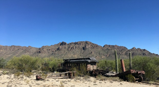old-tucson-train-wreck