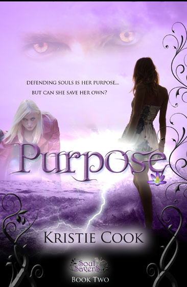 The NEW Purpose Now Available