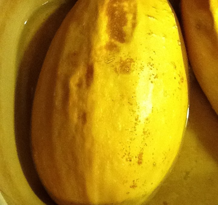 Foodie Friday: Spaghetti Squash