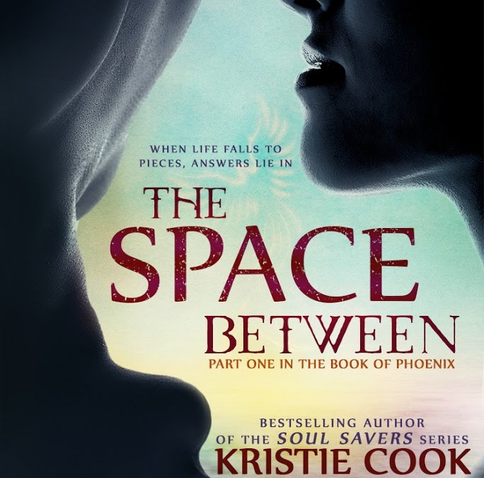 Teaser Tuesday – The Space Between