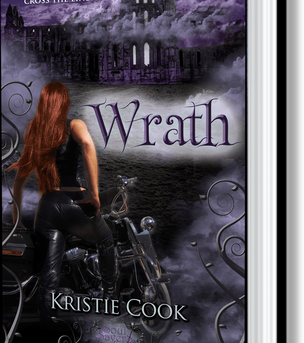 WRATH Release, Best-Sellers Lists & Sale (oh, and a giveaway)!