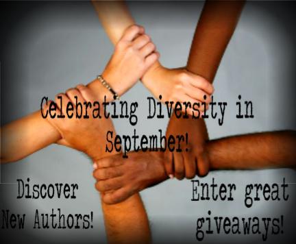 Celebrating Diversity in Books