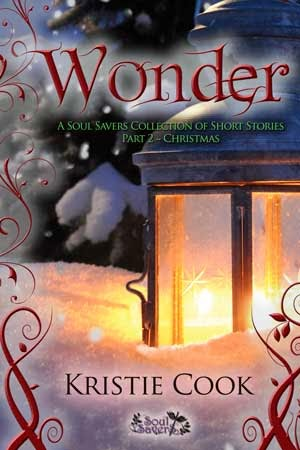WONDER: A Soul Savers Collection of Short Stories Part 2 – Christmas