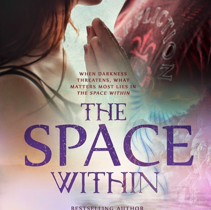 Release Day! The Space Beyond is LIVE!