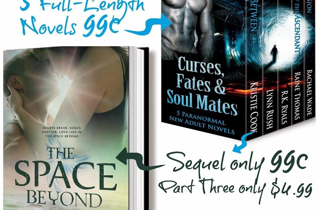 7 Books for Under 7 Bucks