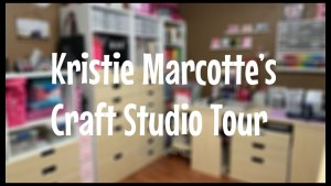 Craft Studio Tour Video