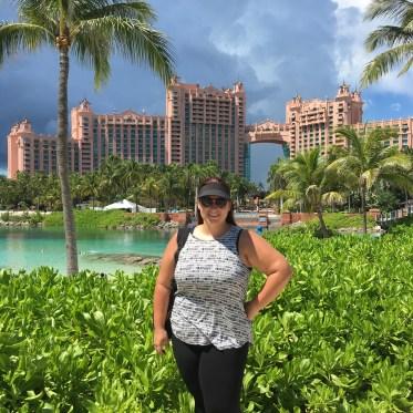 Finally visited Atlantis!