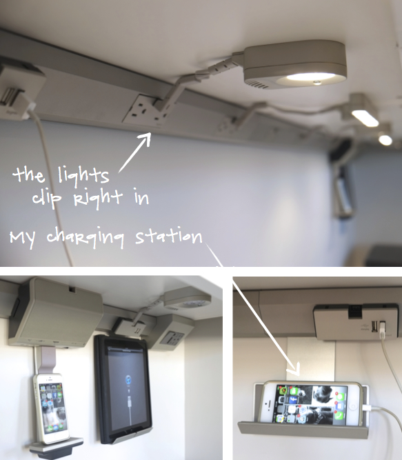 my legrand under cabinet system is in
