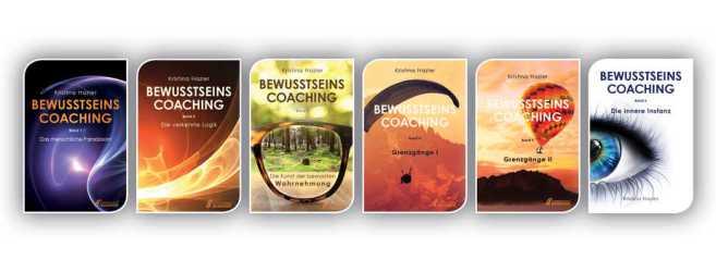 BewusstseinsCoaching-Die aufbauende Coachingreihe von Kristina Hazler