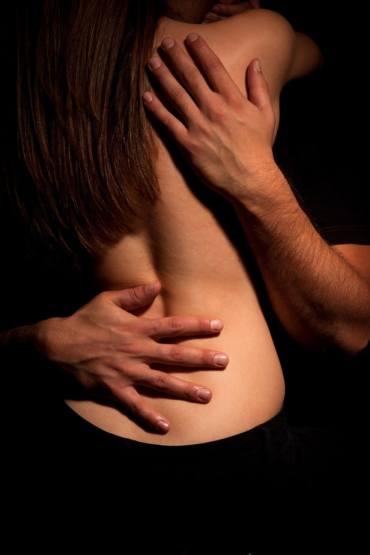 Hochsensibilität und Sex, HSP und Sex, Sexualität bei hochsensiblen Personen