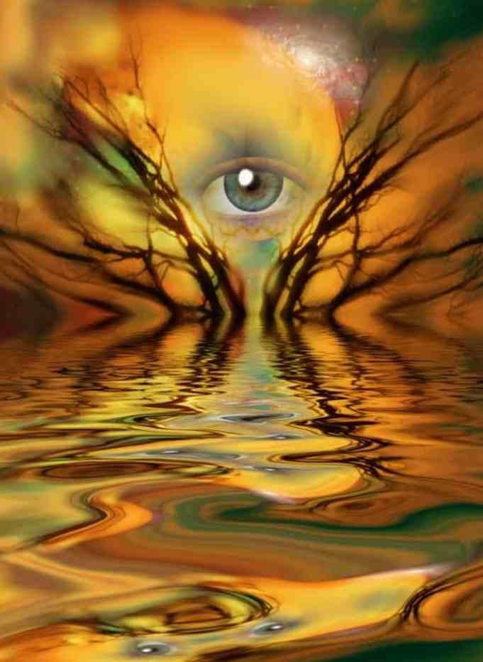 Lichtkörperprozess, Bewusstseinsprozess, Bewusstheit, Lichtarbeit, Massenbewusstsein, Fibonaccispiralen