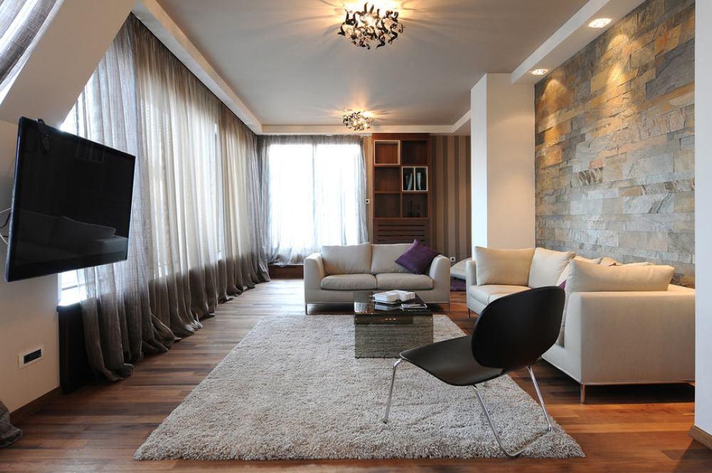 Die neue Art des Wohnens ist lebensplankonform und flexibel, Gestaltung des Wohnens, moderne Wohnung, moderne Wohnweise, flexible Bauweise