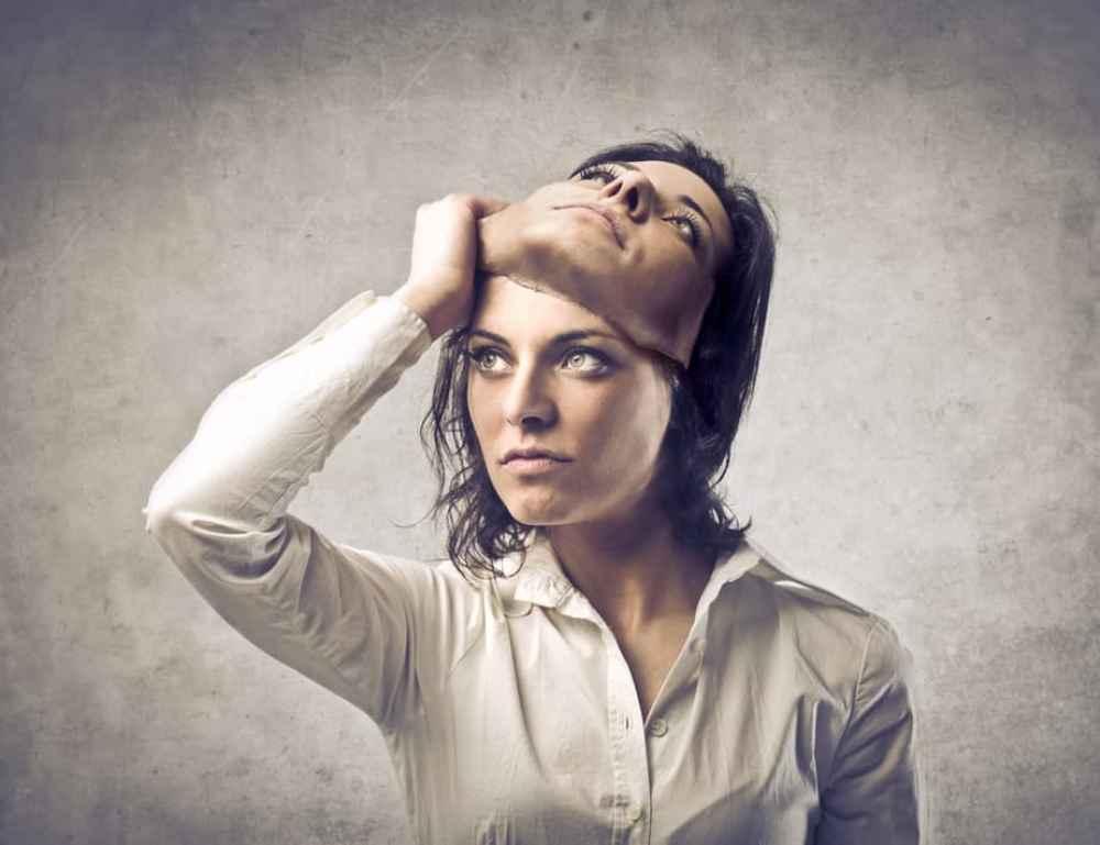 Der große Plan, die Maske, Krise, Krisenlektion, Gutmensch, Erschöpfung, Fasten