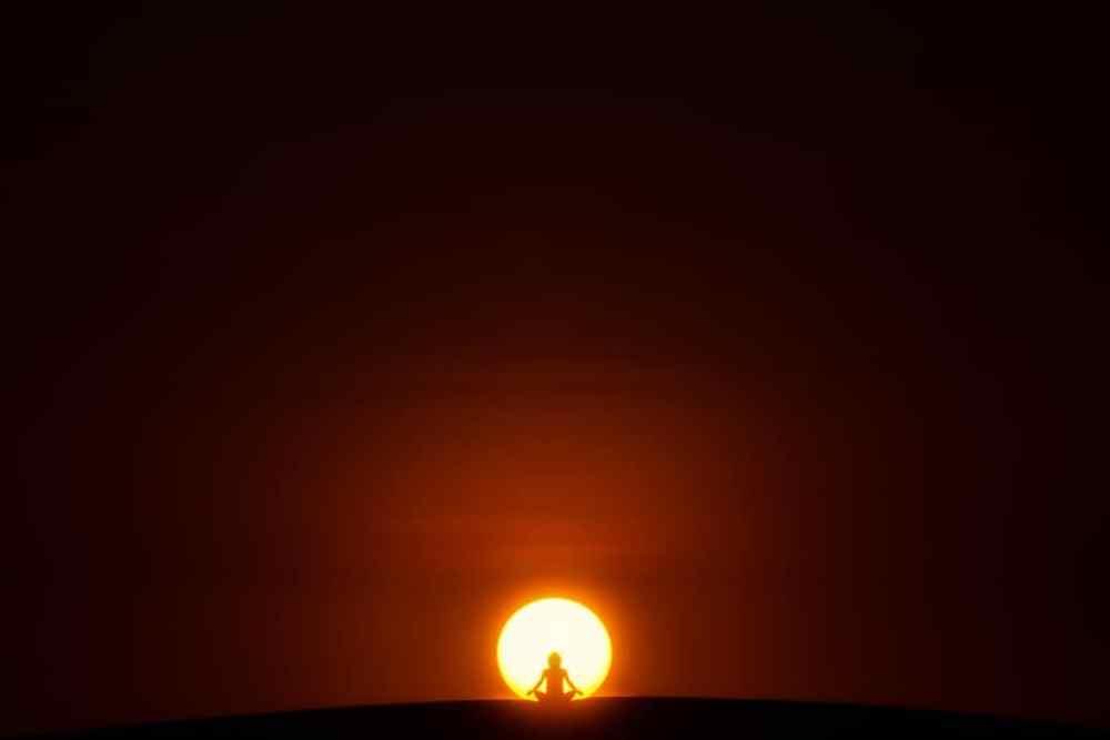 Portaltage – Tage an denen die spirituelle Welt blutet, unerfüllte Sehnsüchte