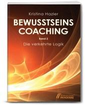 Buchcover - BewusstseinsCoaching 2