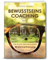 Buchcover - BewusstseinsCoaching 3