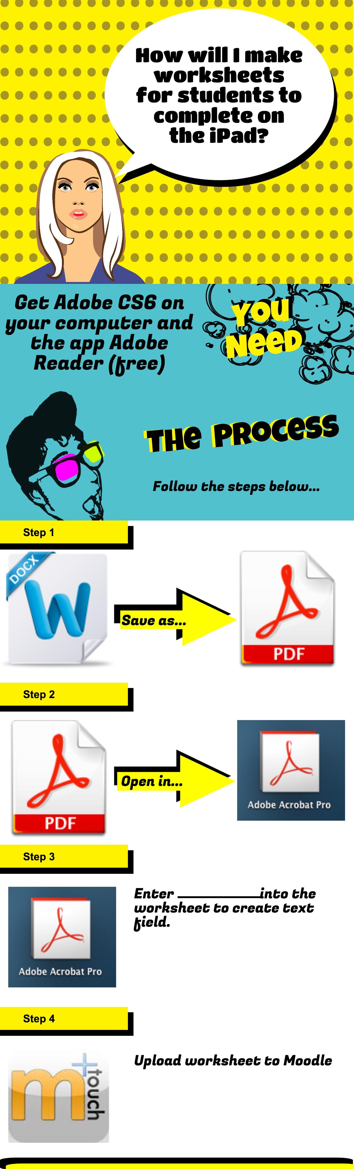 My Infographics