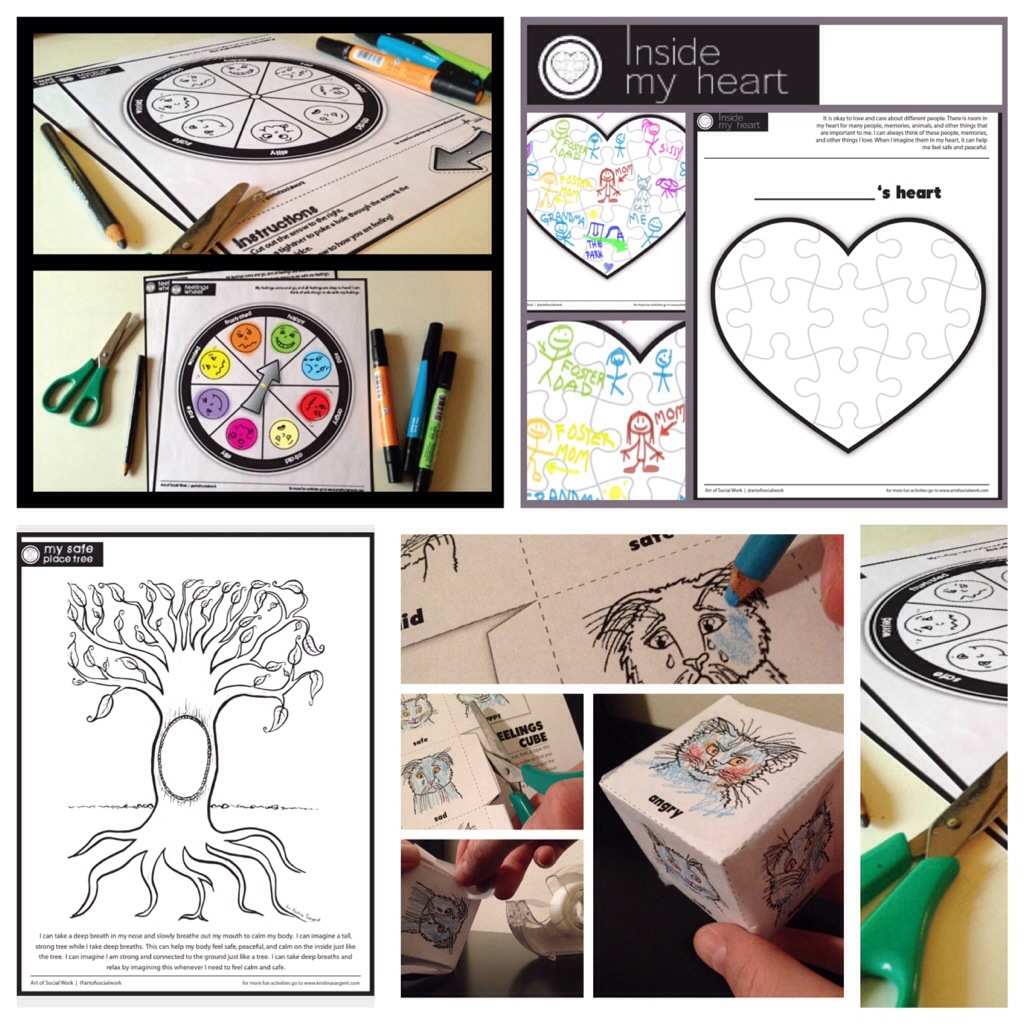 All Printable Activity Pages In One Convenient Place Enjoy