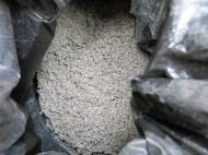 grov sand