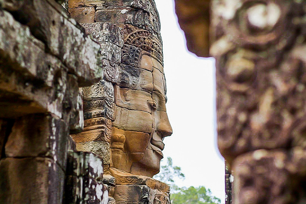 Southeast Asia Budget Guide to Cambodia
