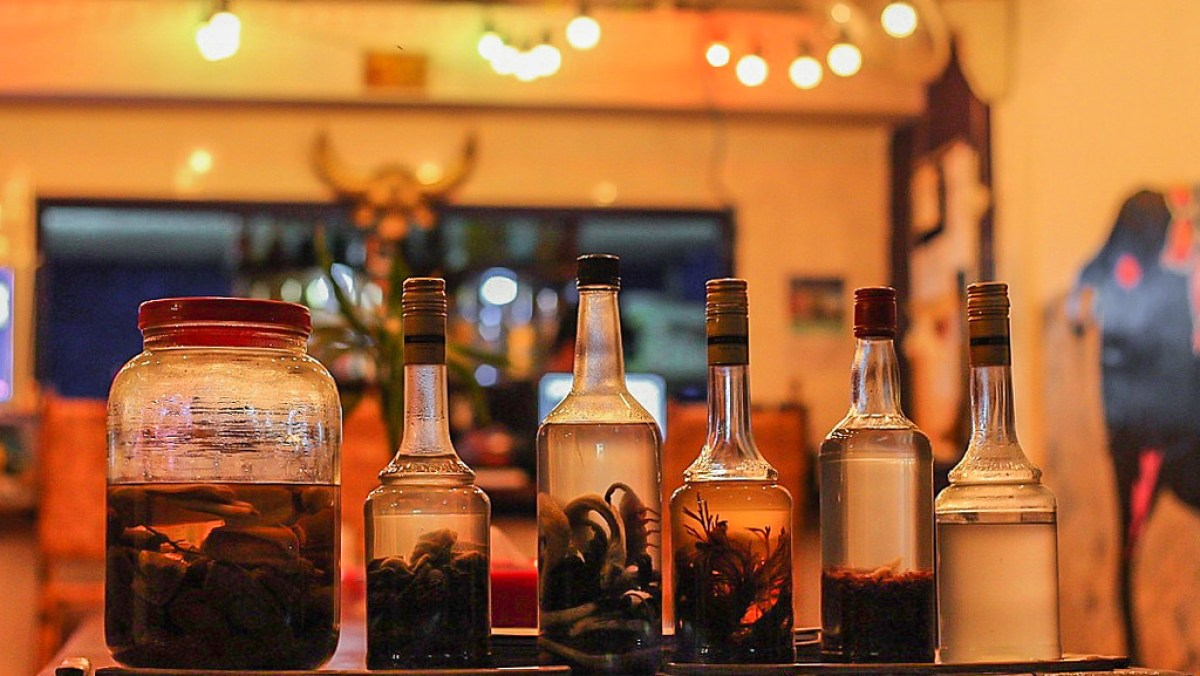 Cambodia Travel Tips. Alcohol Costs