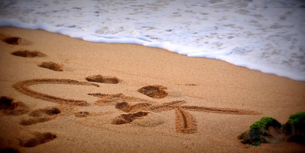 3 Week Hawaii Itinerary. Tropical Beaches in Hawaii