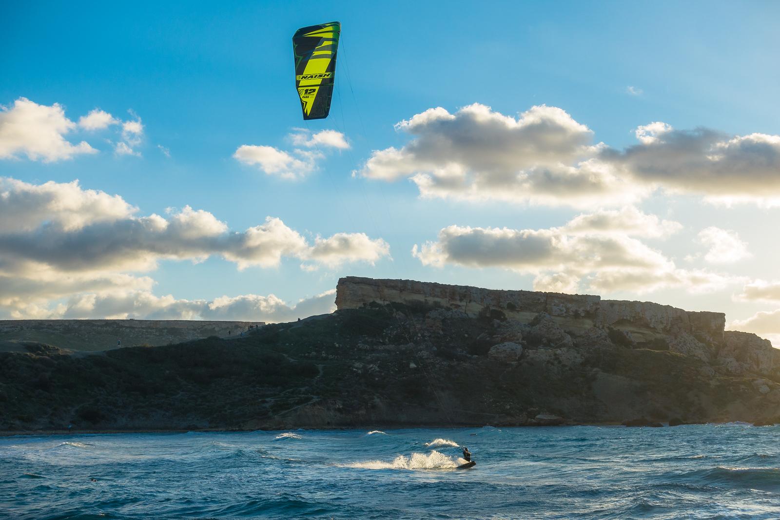 Malta Pictures - Għajn Tuffieħa Bay