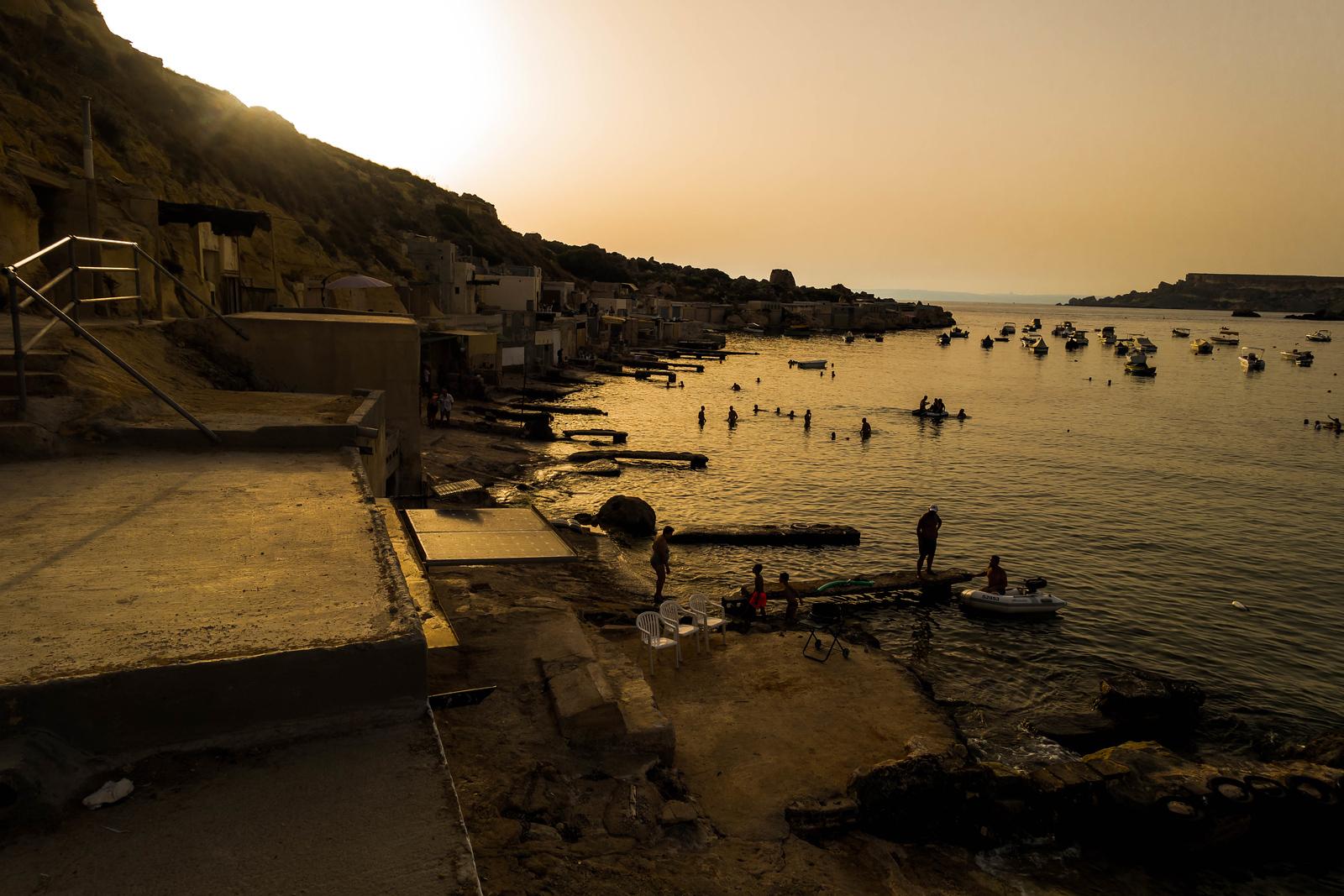 Digital Nomad in Malta. Is Malta Safe?