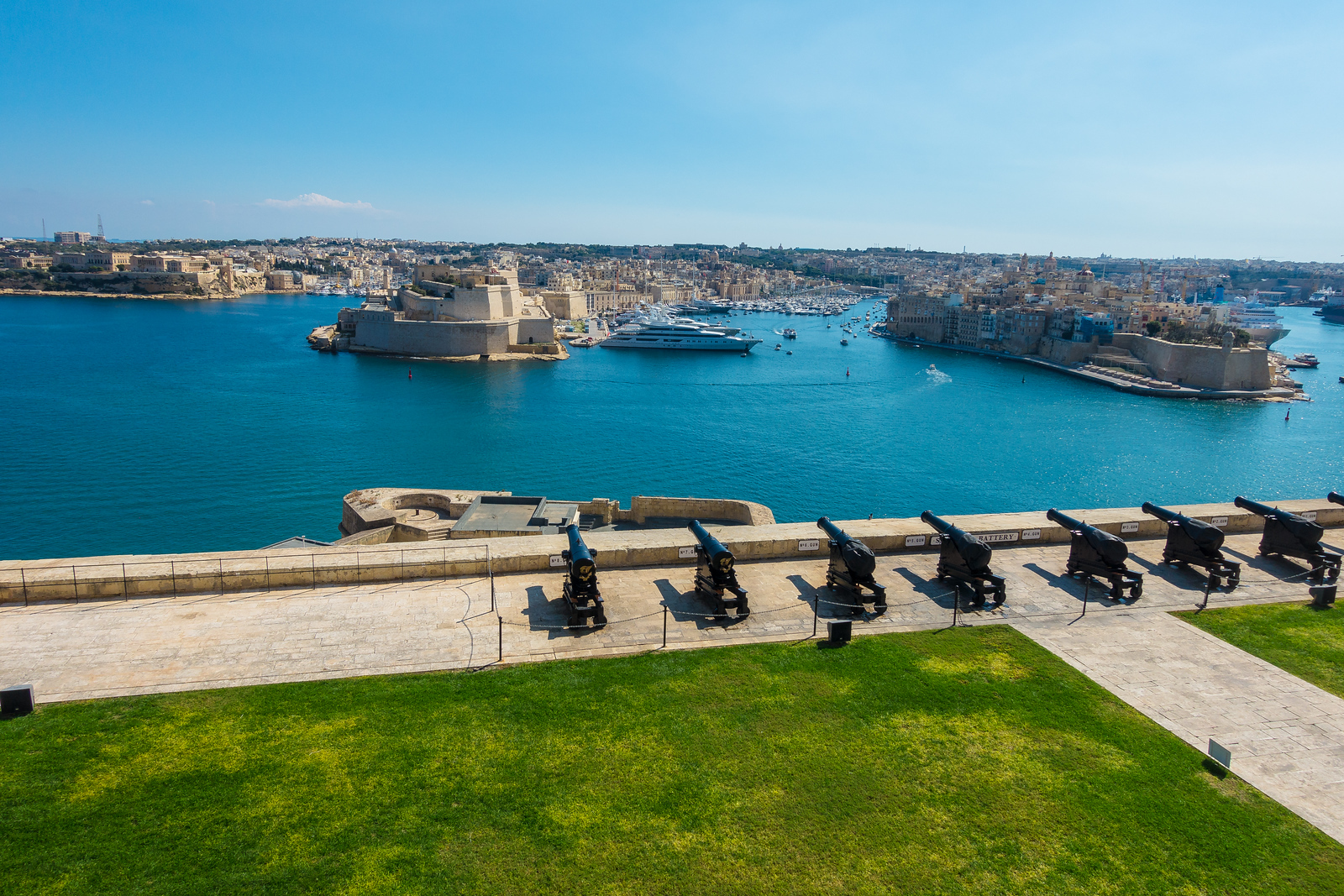 Malta Itinerary - A Long Weekend on the Island