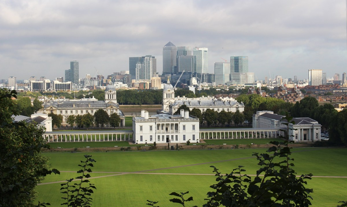London Pass Review, Greenwich