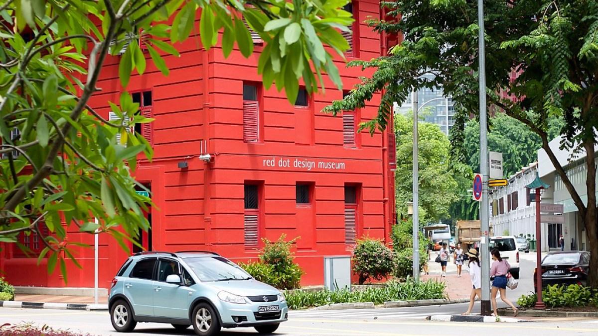 Singapore travel tips. Transport in Singapore