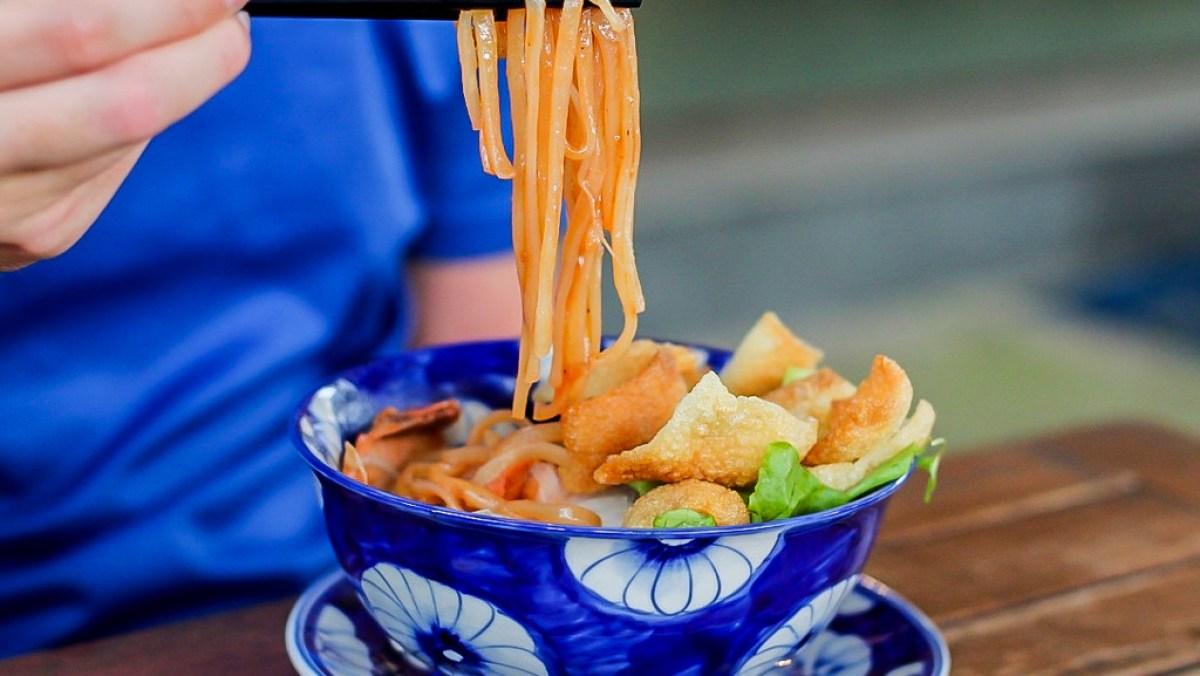 Vietnam travel tips. Food in Vietnam