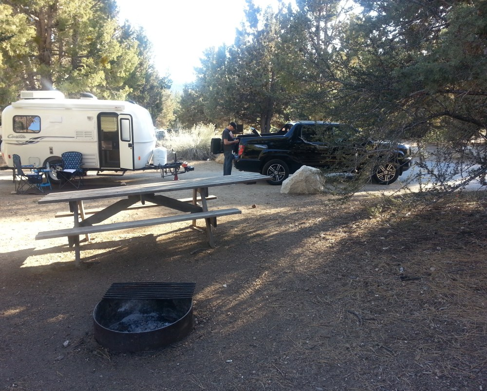 We're Selling Our Casita Travel Trailer (SOLD) (6/6)