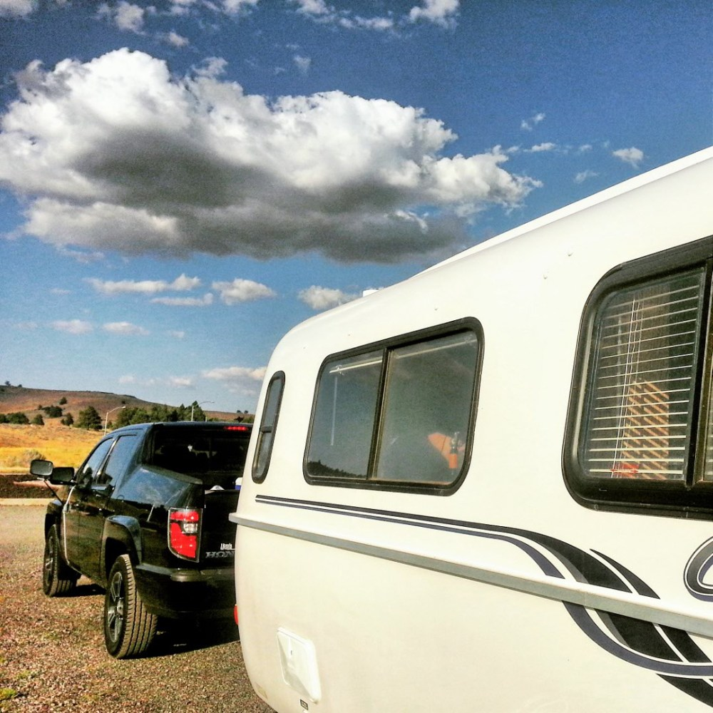 We're Selling Our Casita Travel Trailer (SOLD) (5/6)