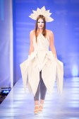 The Light In The Garden Spring/Summer 2014Presented at Couture Week NY