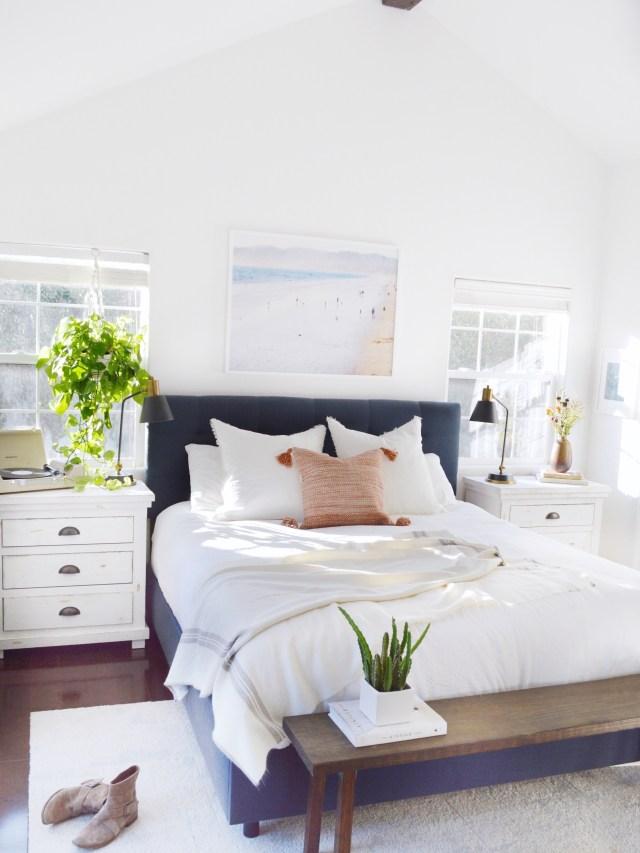 bedding refresh