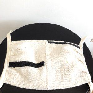 mudcloth mask