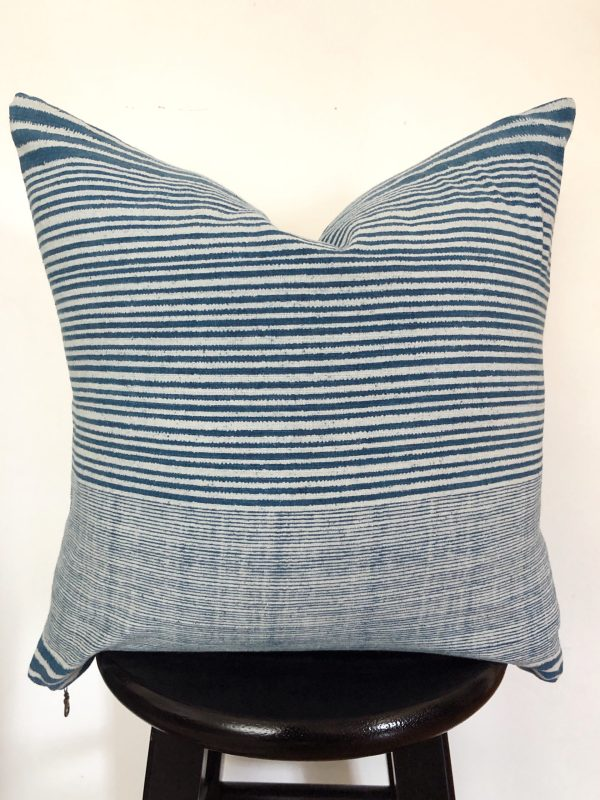 vintage pillow cover