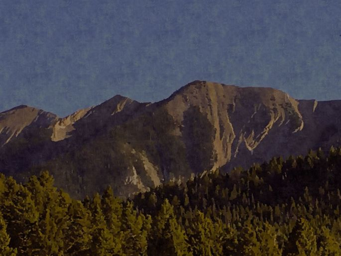 Shell Mountain