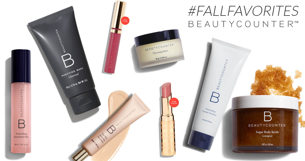 Fall Favorites + Samples For You!