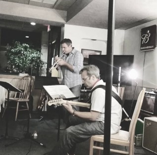 Bakersfield Jazz Workshop
