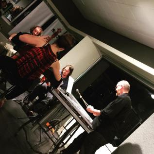 Nathan Hubbard Quartet in San Diego
