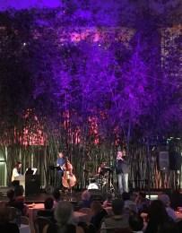 Cathlene Pineda Quartet at the Hammer Museum Jazz Pop Series, Los Angeles