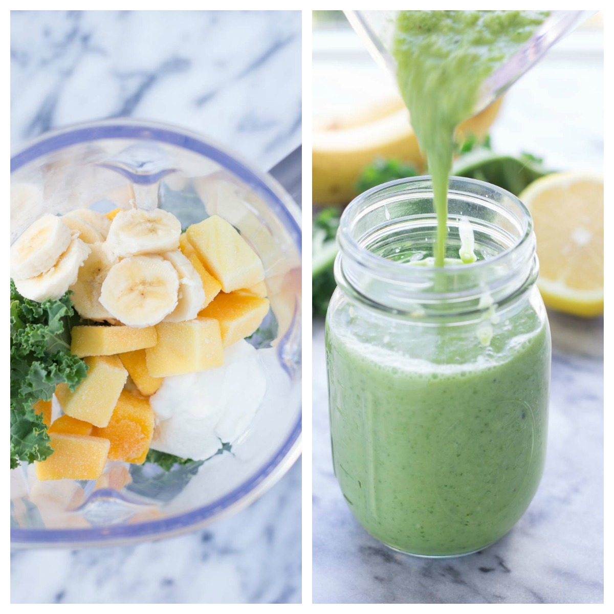 Our Favorite Green Smoothie