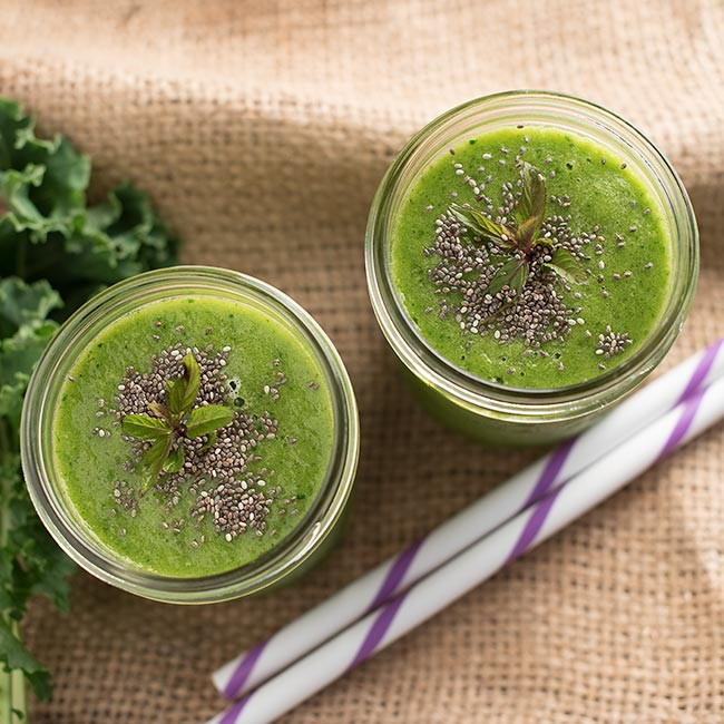tropical-kale-green-tea-smoothie-square